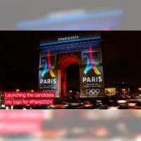 JO Paris : la malédiction du logo a encore frappé !